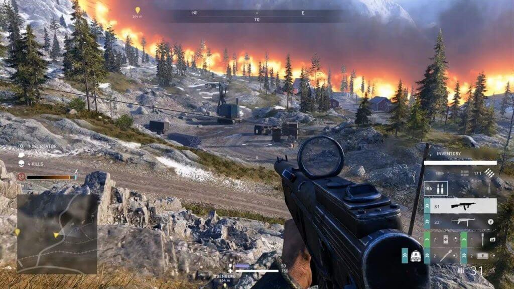 Battlefield 5 crack