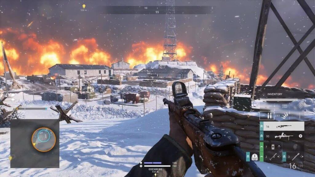 Battlefield 5 download wallpaper