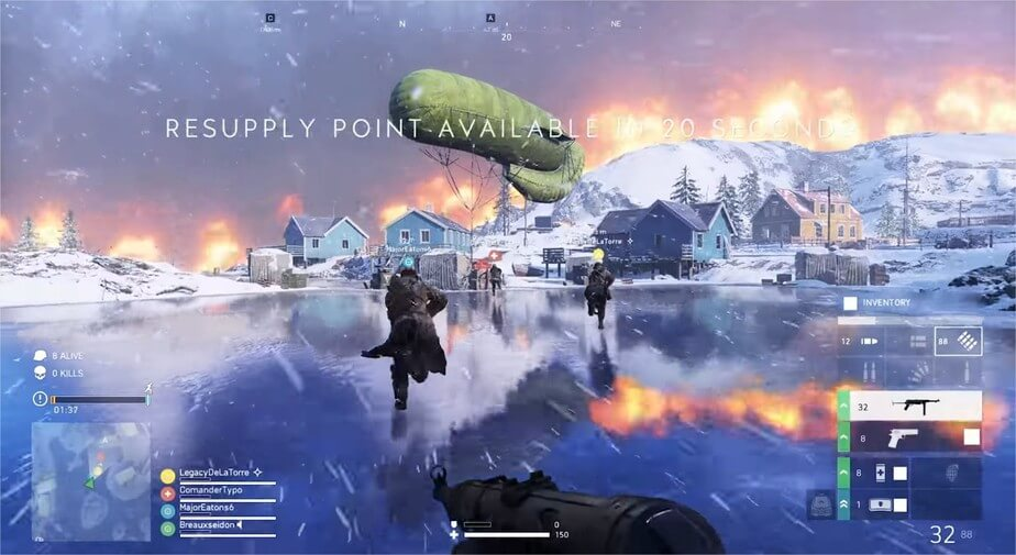 Battlefield 5 free download