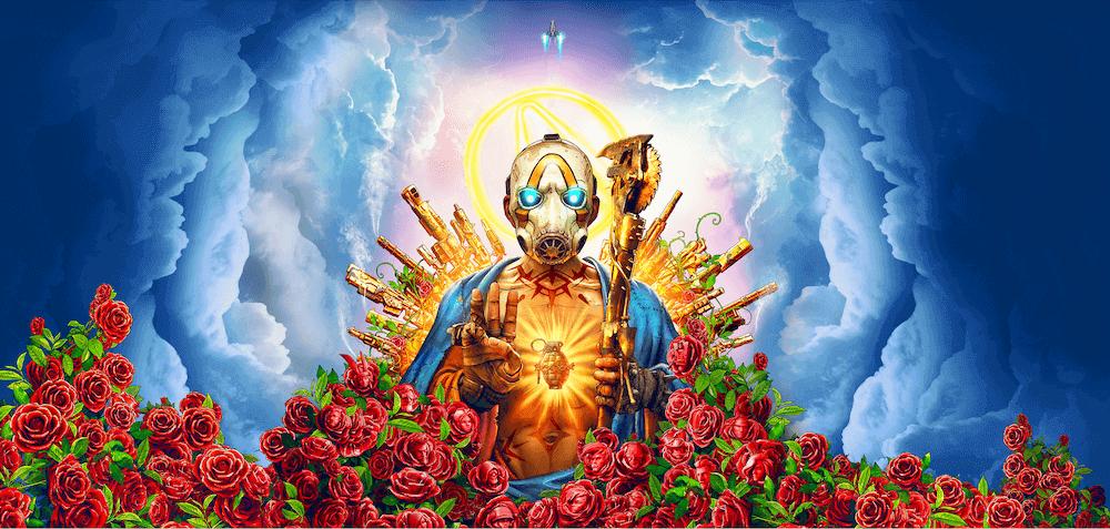 Borderlands 3 download cover