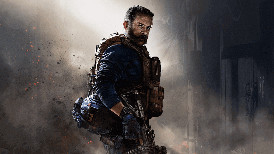 Call of Duty Modern Warfare download cover