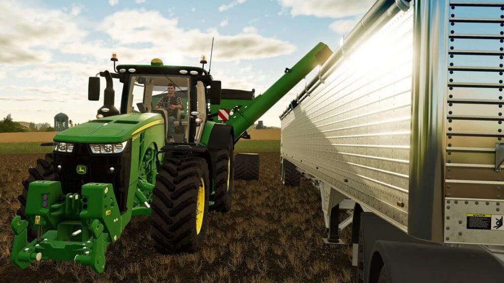 Farming Simulator 19 download pc full version for free