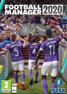 Football Manager 2020 pc download