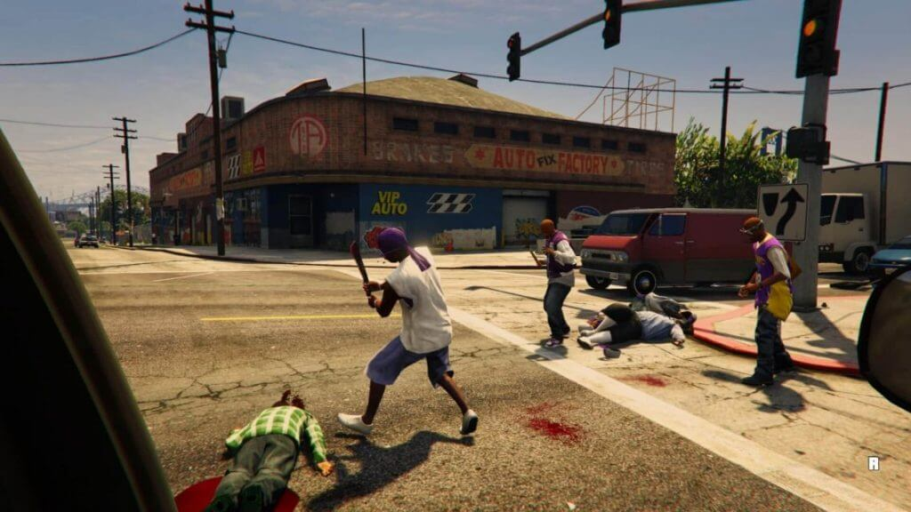 Gta 5 download pc full version for free