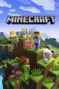 Minecraft pc download