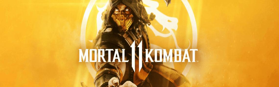 Mortal Kombat 11 download cover