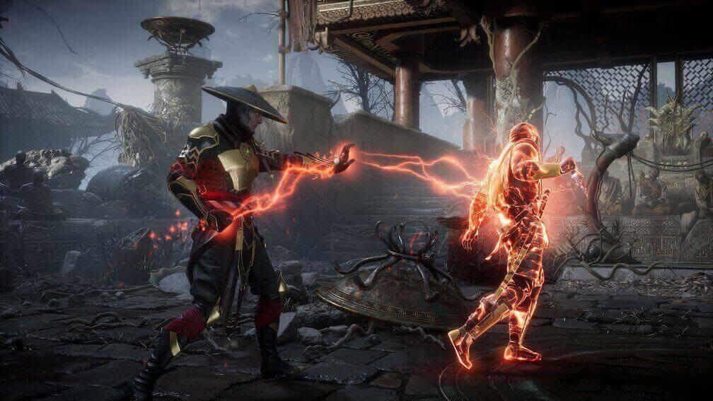 Mortal Kombat 11 download pc full version for free