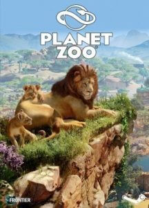 Planet Zoo pc download