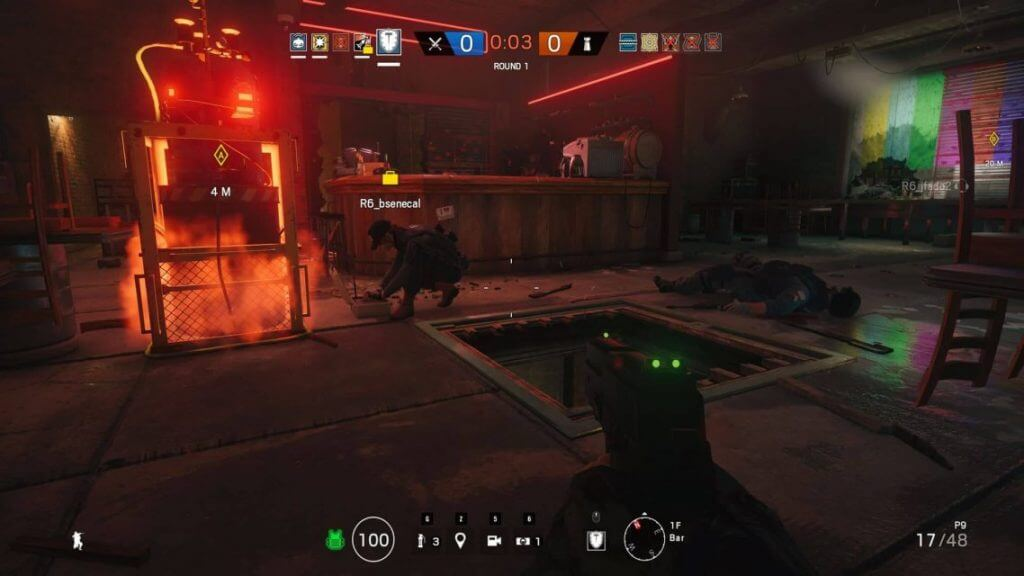 Rainbow Six Siege free download