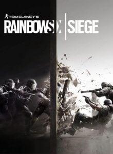 Rainbow Six Siege pc download