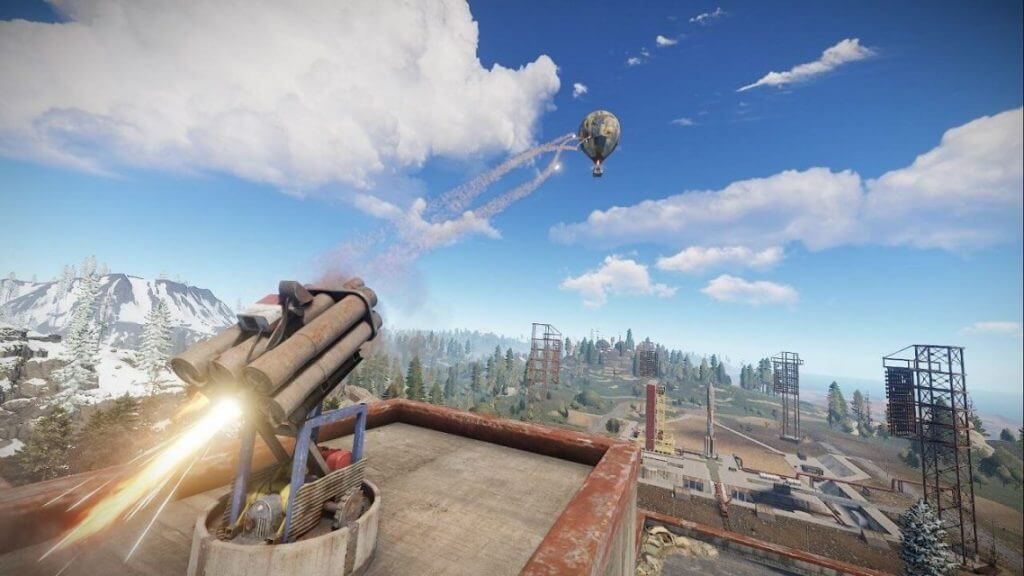 Rust download pc full version for free