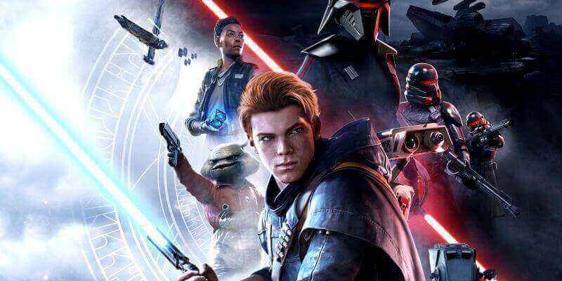 Star Wars Jedi Fallen Order download cover