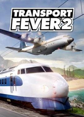 Transport Fever 2 pc download