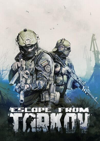 Escape from Tarkov pc download