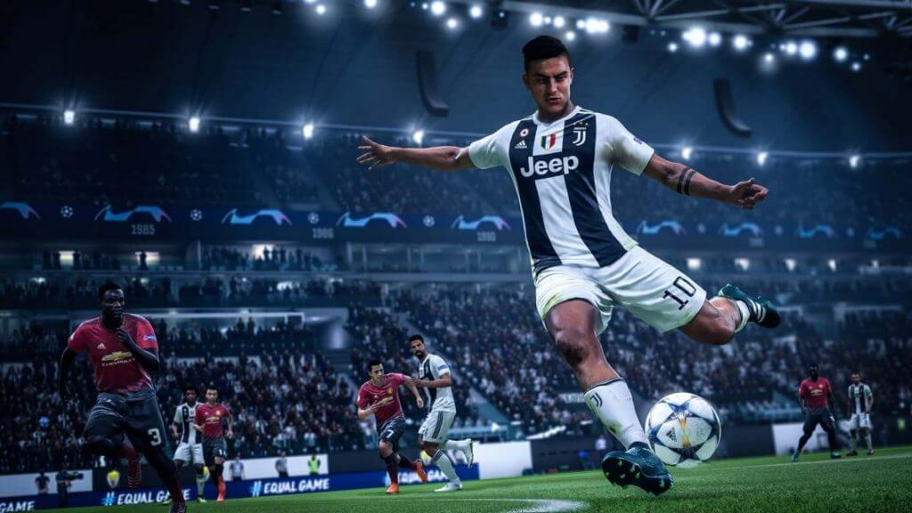 FIFA 19 download pc full version for free