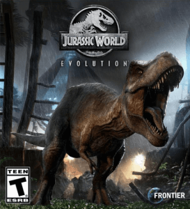 Jurassic World Evolution pc download