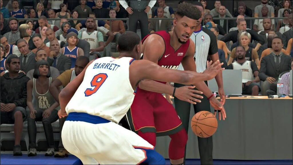 NBA 2K20 download pc full version for free