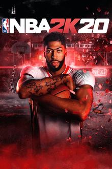 NBA 2K20 pc download