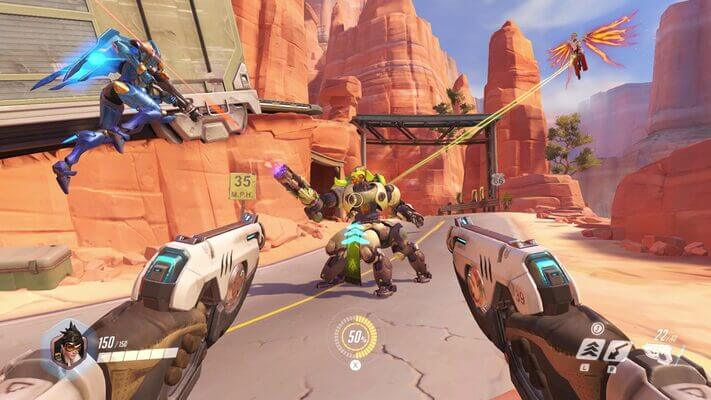 Overwatch download pc full version for free