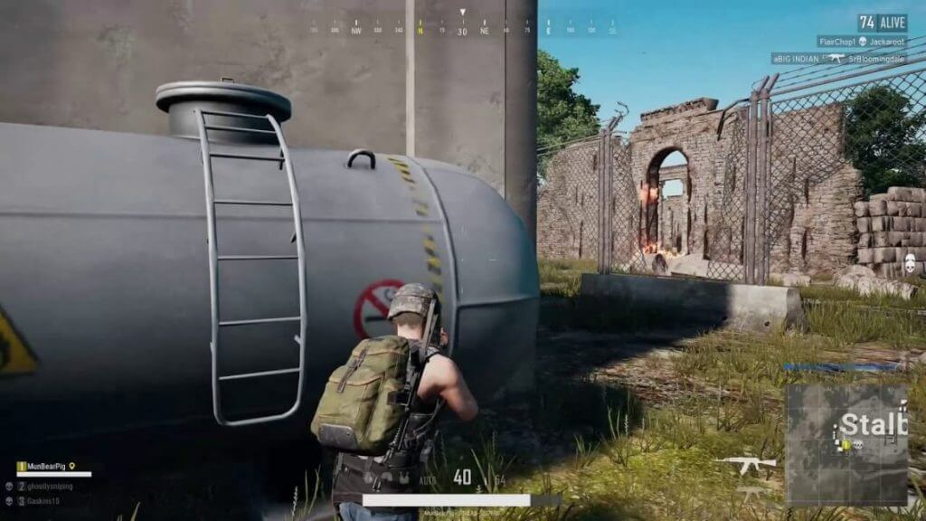 Playerunknown's Battlegrounds download full version for free