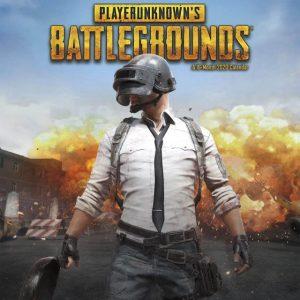Playerunknown's Battlegrounds pc download
