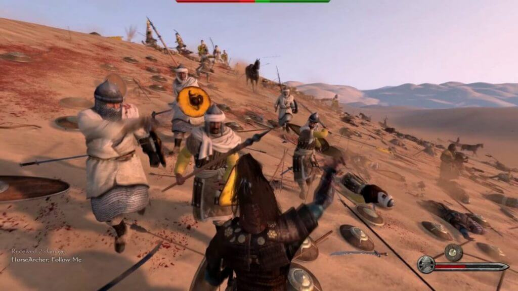 Mount & Blade II Bannerlord download pc full version for free