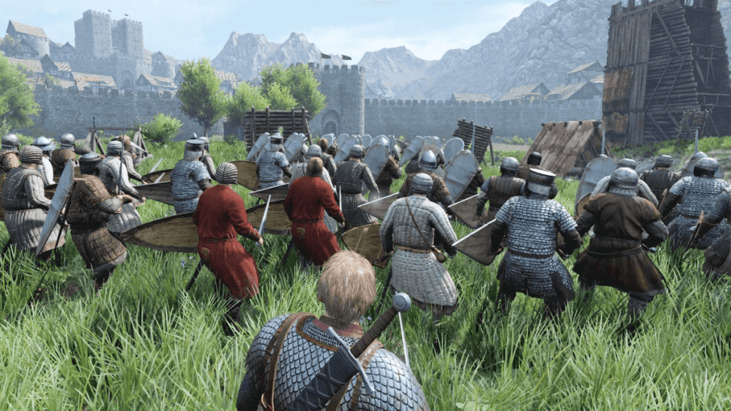 Mount & Blade II Bannerlord free download