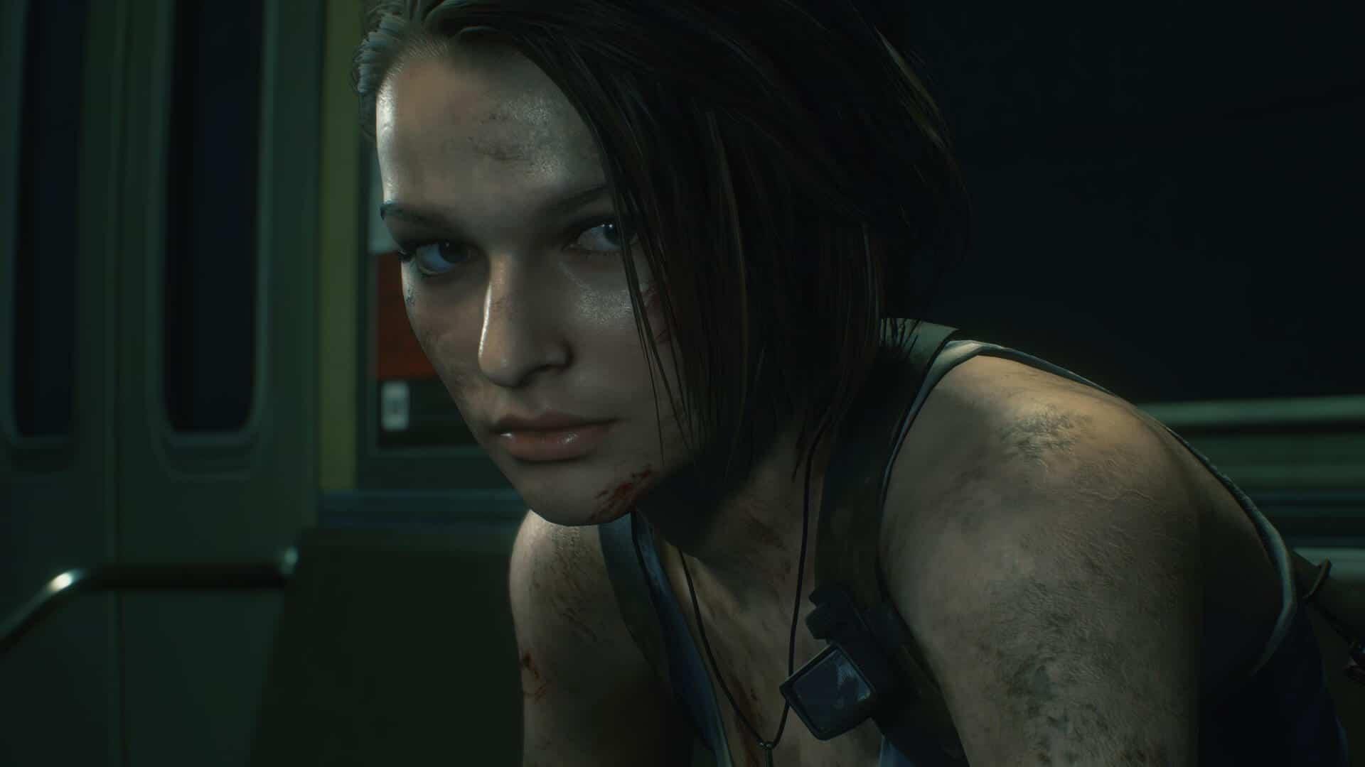 Resident Evil 3 download cover