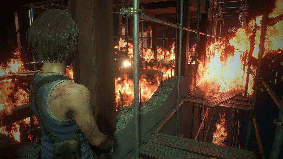 Resident Evil 3 download pc full version for free
