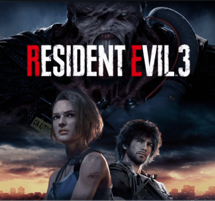 Resident Evil 3 pc download