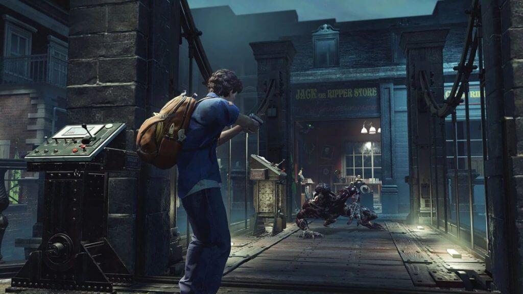 Resident Evil Resistance free download