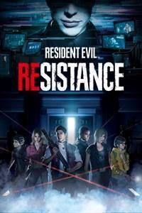 Resident Evil Resistance pc download
