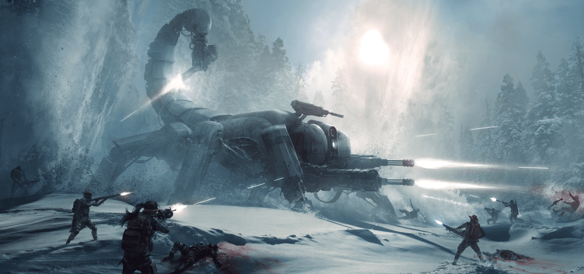 Wasteland 3 download cover