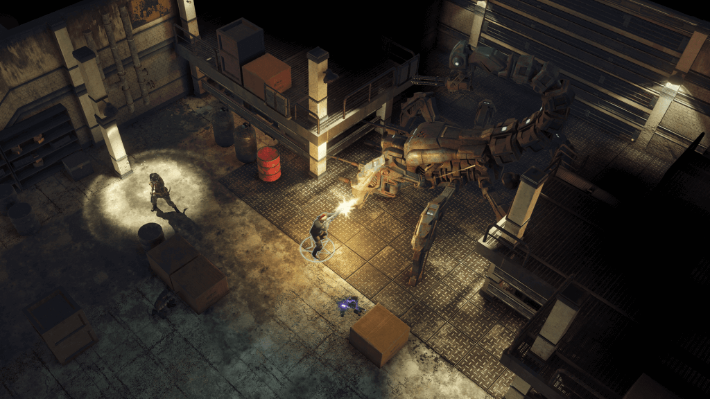 Wasteland 3download pc full version for free
