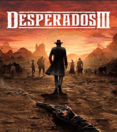 Desperados 3 pc download