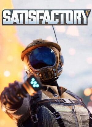 Satisfactory pc download