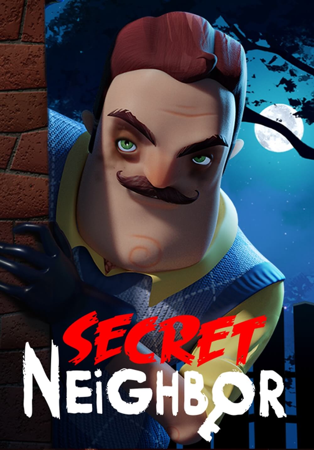 Secret Neighbor pc download