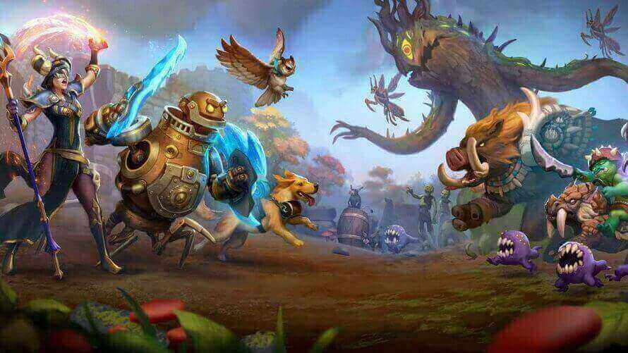Torchight 3download pc version for free