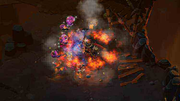 Torchight 3free download