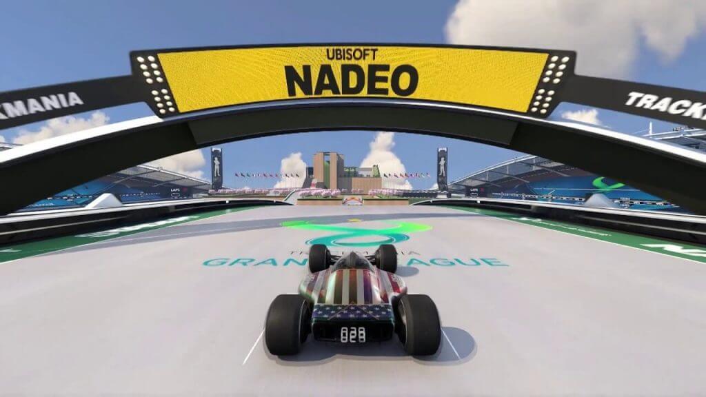 TrackManiacrack