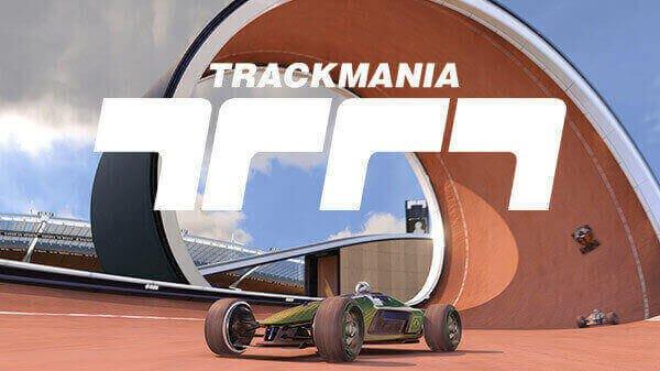 TrackMania download cover