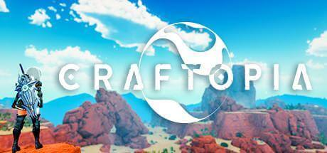 Craftopia download cover