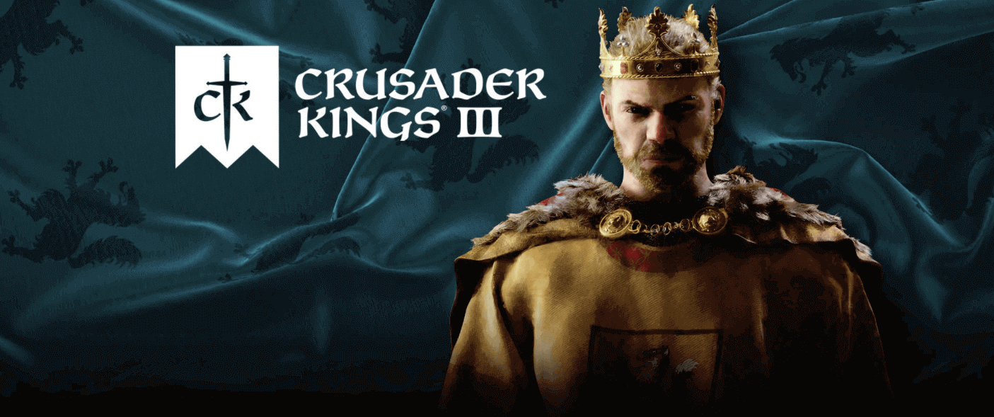 Crusader Kings III download cover