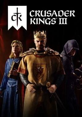 Crusader Kings III pc download