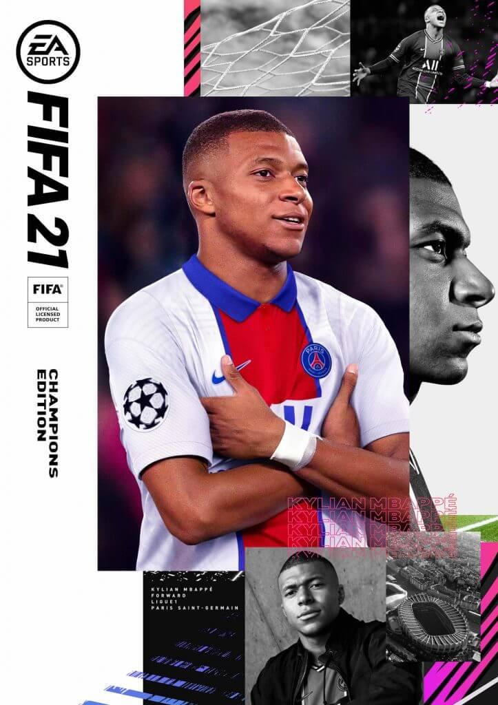 FIFA 21 pc download