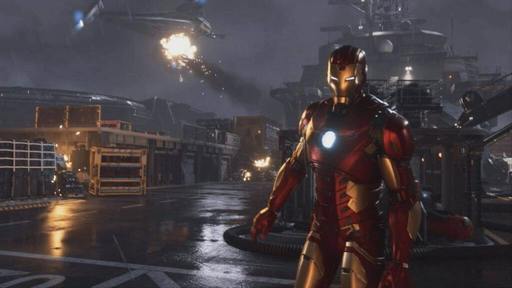 Marvel's Avengers download pc version for free
