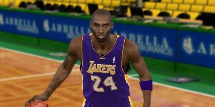 NBA 2K21 download wallpaper