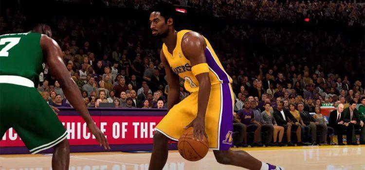 NBA 2K21 free download
