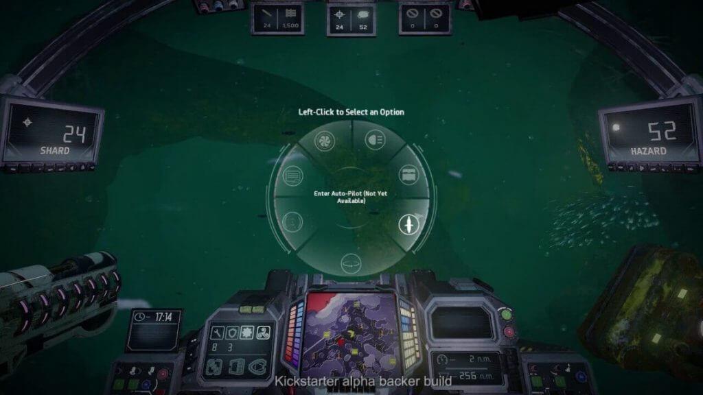 Aquanox Deep Descent download wallpaper