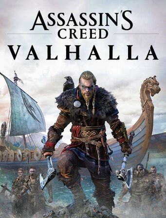 Assassin's Creed Valhalla pc download